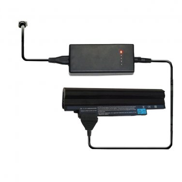 External Laptop Battery Charger for Acer BT.00303.022 BT.00603.114 LC.BTP00.129 LC.BTP0A.007
