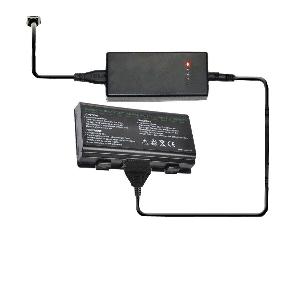 external laptop battery charger for packard bell easynote. Black Bedroom Furniture Sets. Home Design Ideas