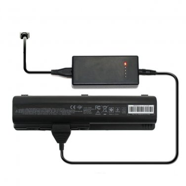 External Laptop Battery Charger for Hp 3ICR19/65-3 707617-421 708457-001 708458-001 FP06 FP09
