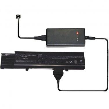External Laptop Battery Charger for Dell 6HY59 6K73M 6KP1N 6XH00 8RT13 8TT5W 9K1VP DJ9W6 FW1MN