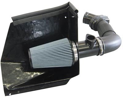 986 Boxster Cold Air Intake System