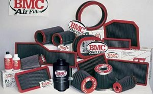987/CAYMAN BMC F1 Air Filter