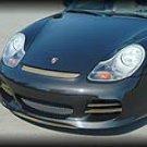 Boxster Front Bumper 97>04 Kevlar Trim