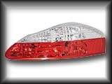 Silver Red Tail Lights (All Years)