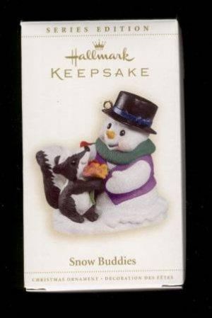 Hallmark 2006 Snow Buddies - 9th in Series
