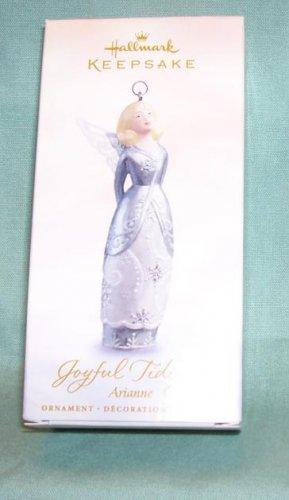 Hallmark 2005 Joyful Tidings - Arianne