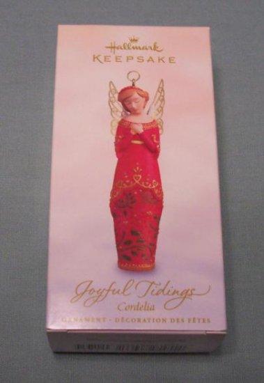 Hallmark 2005 Joyful Tidings - Cordelia Blonde