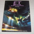 BOOK SC E.T. Storybook 1996 ET