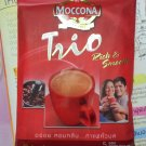 MOCCONA RICH&SMOOTH FAVOR PREPARED COFFEE 5 SACHETS