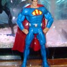 DC Universe Classics 2011 ULTRAMAN FIGURE Loose Crime Syndicate Box