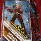 DC Universe 2012 ARKHAM CITY HARLEY QUINN FIGURE 6 Inch Batman Legacy Edition