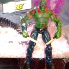 Marvel Legends 2012 Arnim Zola Series DRAX FIGURE Loose Guardians of the Galaxy
