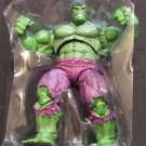 Marvel Universe 2012 GREEN INCREDIBLE HULK FIGURE Loose Walmart Ex. Avengers