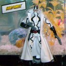 Marvel Legends 2012 Arnim Zola Series X-MEN FANTOMEX FIGURE Loose 6 Inch