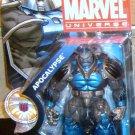 Marvel Universe 2011 X-MEN VILLAIN APOCALYPSE FIGURE 009 3 3/4th Inch