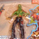 Marvel Universe 2011 DRAX DESTROYER FIGURE Loose Guardians of the Galaxy Box Set