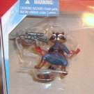 Marvel Universe 2011 ROCKET RACCOON FIGURE Loose Guardians of the Galaxy Box Set
