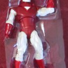 Marvel Universe 2012 SILVER CENTURION IRON MAN FIGURE Loose Comic Packs Variant