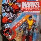 Marvel Universe 2010 X-MEN COLOSSUS FIGURE 013 3 3/4 Inch