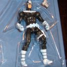 Marvel Universe 2012 BULLSEYE FIGURE Loose Comic Packs Great Battles Daredevil