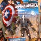 Marvel Captain America 2011 CROSSBONES FIGURE 10 3 3/4 Inch Avengers Villain