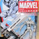 Marvel Universe 2012 FUTURE FOUNDATION SPIDER-MAN FIGURE 014 3 3/4 Inch White