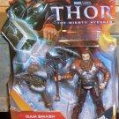 Marvel Universe Thor 2011 RAM SMASH VOLSTAGG FIGURE 10 Warriors Three Movie