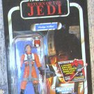Star Wars TVC 2012 REBEL PILOT WEDGE ANTILLES FIGURE Return of the Jedi VC28 Vintage