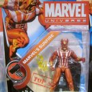 Marvel Universe 2009 X-MEN SUNFIRE FIGURE 005 Japanese Hero 3 3/4 Inch