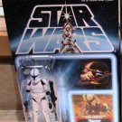 SDCC 2012 Star Wars CLONE TROOPER LIEUTENANT FIGURE EP202 Comic-Con Exclusive