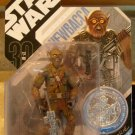 Star Wars TAC 2007 CONCEPT CHEWBACCA Figure 21 Ralph McQuarrie 30th Anniversary