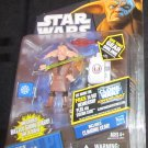 Star Wars TVC 2011 JEDI MASTER EVEN PIELL FIGURE CW58 Clone Animated Series
