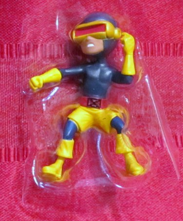 Marvel Universe 2013 X-BABIES CYCLOPS FIGURE Loose 3 3/4 Inch Uncanny X-men Baby