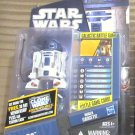 Star Wars TCW 2010 R2-D2 ARTOO DETOO FIGURE Clone Animated Series CW27