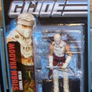 G.I.JOE TPOC 2010 STORM SHADOW (COBRA NINJA) FIGURE 1004 Pursuit of Cobra