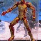 Marvel Legends 2013 Monger Series IRON MAN MARK 42 FIGURE Loose 6 Inch Movie 3