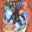 Marvel Universe Thor 2011 INFERNO DESTROYER FIGURE 20 Glowing Movie Variant