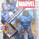 Marvel Universe 2013 VARIANT BLASTAAR FIGURE 024 3 3/4 Inch Fantastic Four
