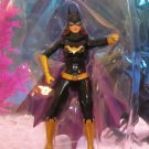 DC Universe 2013 NEW 52 BATGIRL FIGURE Loose 6 Inch Batman Unlimited Classics