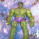 Marvel Universe 2011 1ST APPEARANCE GREEN HULK FIGURE Loose Classic Avengers