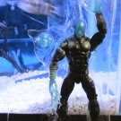 Marvel Legends 2014 MOVIE ELECTRO FIGURE Loose 6 Inch Spider-man Green Goblin