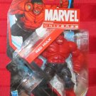 Marvel Universe 2013 EVIL RED HULK Figure 013 Incredible Hulk Villain 3 3/4 Inch