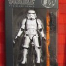 Star Wars Black 2014 STORMTROOPER FIGURE 6 Inch Collector Series 09 Army Builder