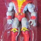Marvel Universe 2012 X-MEN COLOSSUS VARIANT FIGURE Loose 3 3/4 Inch Grey Comics Packs Version