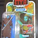 Star Wars 2011 JEDI KNIGHT AAYLA SECURA FIGURE VC58 Revenge of the Sith Vintage Alien