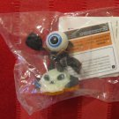 Skylanders Giants 2012 SIDEKICKS EYE SMALL FIGURE Activision In Hand Brawl