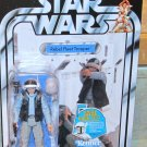 Star Wars TVC 2011 REBEL FLEET TROOPER FIGURE A New Hope Captain Antilles VC52