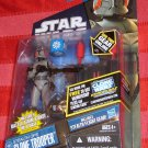 Star Wars TCW 2011 STEALTH OPS CLONE TROOPER FIGURE CW57 Animated Series Army Builder
