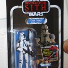 Star Wars TVC 2011 501ST LEGION CLONE TROOPER FIGURE Revenge of Sith VC60 Vintage