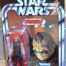 Star Wars TVC 2011 CANTINA PATRON BOM VIMDIN FIGURE VC53 Mos Eisley Alien